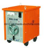 Machine solide de soudure à l'arc électrique d'AC/DC (ZXE1-315B)