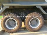 Sinotruk HOWO 6X4 420HPの巨大な鉱山のダンプトラック