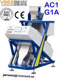 중국에서 마닐라 밥 선반 Vsee 색깔 분류하는 사람 기계