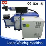 De nieuwe Machine van het Lassen van de Laser van de Galvanometer van de Scanner van het Ontwerp 200W