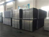 Qualitäts-Aluminiumplanke für Scafolding Aufbau