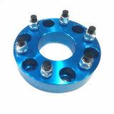 6-139.7 Distanziatore della rotella fatto di alluminio forgiato