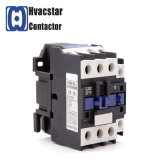 Cjx2-3210 Series AC Industrial Electromagnetic ac-3 3 Pool 32A 380V Contactor