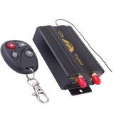 외부 GSM/GPS 안테나 Tk 103 추적 현관의 경보 장치 장치를 가진 차 위치 GPS 차 추적자