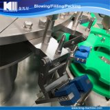 Água Carbonated/água de soda que processa a planta da máquina de enchimento