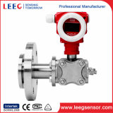 Transmissor de pressão diferencial para a medida nivelada contínua