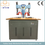 De Machine van het Lassen van de hoge Frequentie voor de Hoed van de Regenjas PVC/EVA/PU