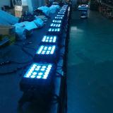 20X15W RGBWA 5in1는 옥외 LED 동위 빛을 방수 처리한다