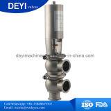 25.4mm 중국 압축 공기를 넣은 전용 밸브