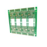 HDMIの転送ラインのための4つの層の電子部品PCBのボード