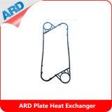 概要の暖房および冷却のためのApv J107 J092の版の熱交換器のガスケット