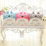 Het Karakter van het beeldverhaal Mijn Stuk speelgoed van de Pluche van het Hoofdkussen van het Kussen van Doll van de Pluche van Totoro van de Buur Gift Gevuld