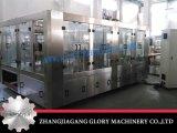 máquina de embotellado de cristal automática 3-in-1