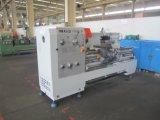 Lathe CS6266c X1500mm Китая станина с выемкой