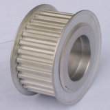 Hochgeschwindigkeitsgang für Produktion und das Aufbereiten Aluminiumlegierung-synchroner Timingscheibe N