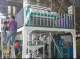 Classificador da cor do arroz, máquina de classificação da cor do arroz de Paquistão para o moinho de arroz