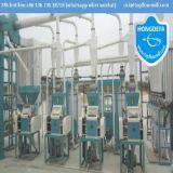 Maquinaria quente da fábrica de moagem do milho da venda 50t/D de China 2016
