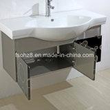 Используемый шкаф T-023 тщеты ванной комнаты гостиницы изготовления Китая мебели ванной комнаты