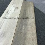 Естественная Консолидировать-Деревянная плитка пола (FTD006)