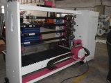 Machine de fente élevée de machine de découpage de ruban adhésif d'Effiency
