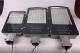 90W IP65 impermeabilizan los dispositivos ligeros al aire libre de calle del LED