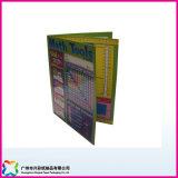 Het Karton Aangepaste Afdrukkende Vakje van uitstekende kwaliteit van het Document van de Opslag van het Dossier van het Tijdschrift van de Inzameling van het Bureau