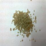 Cor cinzenta transparente classe recicl da película da resina do LDPE