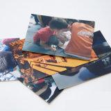 Водоустойчивое прочное самое лучшее печатание графиков магнита фотоего качества для украшения