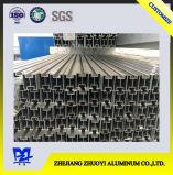 Noventa y Nueve perfil de aluminio
