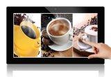 Un contrassegno Android di 22 '' di IPS di tocco Digitahi dello schermo che fa pubblicità alla visualizzazione (HB-R2201)