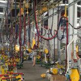 Rouge à haute pression ignifuge industriel des tuyaux d'air de PVC (KS-1929GYQG)