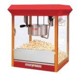 Machine de luxe de maïs éclaté de dessus de toit avec de diverses saveurs
