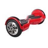 2-Wheel pulgada eléctrica elegante Hoverboard de la vespa 8 con una garantía del año