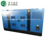 тепловозный комплект генератора 125kVA с Чумминс Енгине (60Hz)