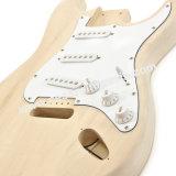 DIY Guitare électrique / Guitare Kits / Lp Style / Guitare Fabricant / Cessprin Music (CPEG001)