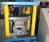 機械を形作るアルミニウム圧延シャッタードアのスラットロール