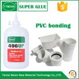 Adhésif de cyanoacrylate Super Strong Glue pour revêtement industriel