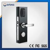 Orbitaのヨーロッパ規格のほぞ穴の電子ドアロックのカードのキーレスロック