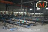 円形および正方形のステンレス鋼の管/管