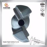 Bit di trivello dell'acciaio inossidabile del pezzo fuso di investimento della fonderia del metallo