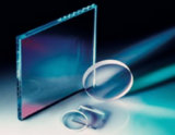 Chemischer Widerstand-UV-Nir Saphir Windows für Laser-Systeme
