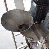 Máquina de rellenar de empaquetado Nuts de los anillos de espuma completamente automáticos