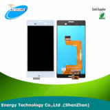 Handy LCD für Samusng Huawei Asus Wiko Alcatel blaues HTC Fahrwerk