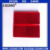 Рефлекторный рефлектор широко используемый для тележки и трейлера (JG-J-01)