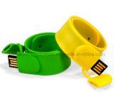 Geheugen het van uitstekende kwaliteit van de Flits van het Embleem USB van de Douane (100)