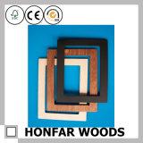 Modern Frame 3 van de Foto van de Decoratie van het Huis Houten Kleuren