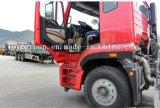 Camion di rimorchio del camion 340HP del trattore di Sinotruk Hohan 6X4
