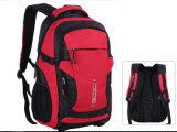 Sac s'élevant extérieur de sac à dos, sac de sac à dos d'ordinateur portatif pour l'élève, course