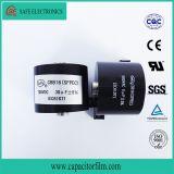 Cbb15/16 de Gemetalliseerde Condensator Met hoge frekwentie van de Film van het Polypropyleen