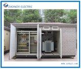 [إينتغرتيف] اجتماع [بوور ديستريبوأيشن] تجهيز محطّة فرعيّة كهربائيّة